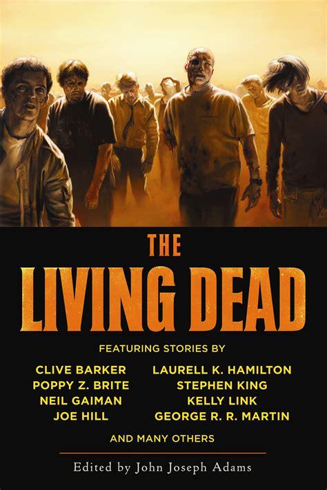 the living dead cbr community