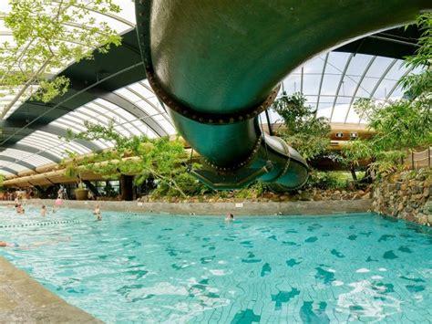 fotos und  des ferienparks het meerdal center parcs