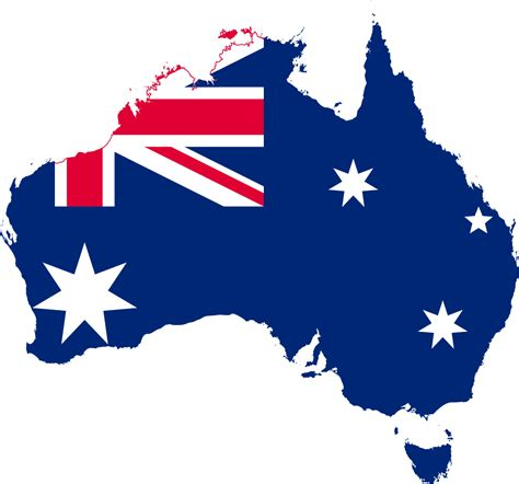 australia flag colors australian flag country digest