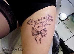 Ecriture Tatouage Femme : style ecriture tatouage femme ~ Melissatoandfro.com Idées de Décoration