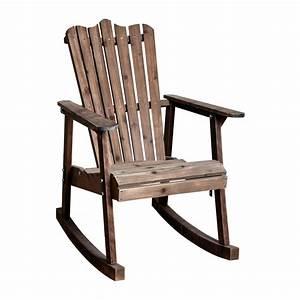 Chaise Bois Exterieur : chaise en bois exterieur id e int ressante pour la conception de meubles en bois qui inspire ~ Teatrodelosmanantiales.com Idées de Décoration