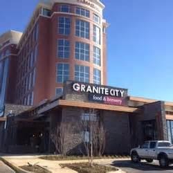 granite city food brewery breweries franklin tn yelp