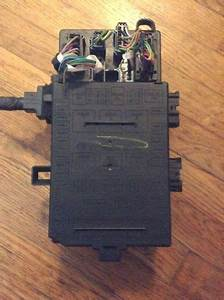 Purchase 2006 F150 Ford Truck Fuse Box Motorcycle In