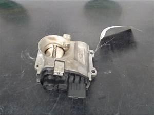 Boitier Papillon Clio 2 : boitier papillon renault clio ii phase 2 essence ~ Medecine-chirurgie-esthetiques.com Avis de Voitures