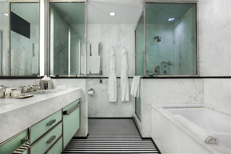 seventy  junior suites  mark hotel