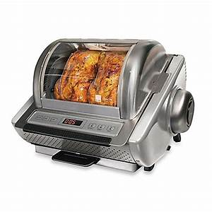 Ronco EZ Store Series Rotisserie Oven Bed Bath Beyond