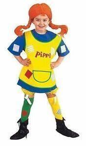 Kostüm Pippi Langstrumpf : pippi langstrumpf kleider kost m fasching kinder ebay ~ Frokenaadalensverden.com Haus und Dekorationen