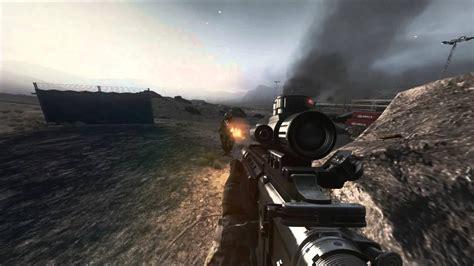 battlefield   hud semi realism gameplay youtube