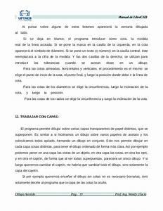 Manual De Librecad 2016
