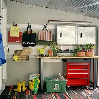 garage work station garage work station contemporary garage california