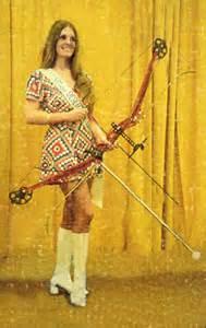 archery history kam act