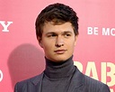 Ansel Elgort Performed at His Cousin's Wedding and It Was ...