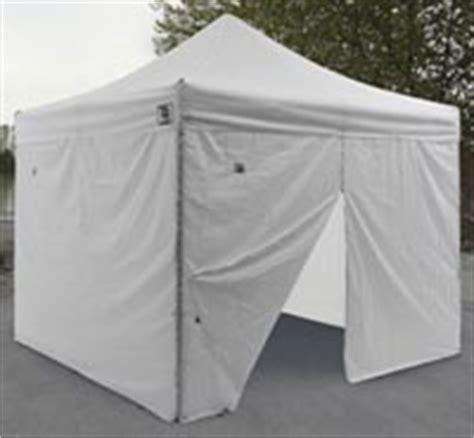 ez pop tent canopy sidewall straight leg walls hutshopcom