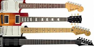 Ultimate Guide To Guitar Scale Length