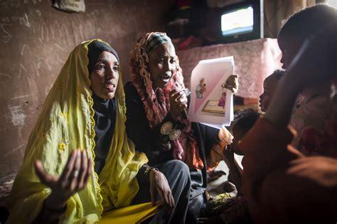 tag gegen weibliche genitalverstuemmelung bereits ueber