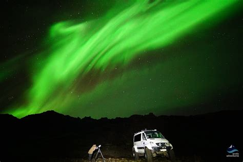 northern lights electric 4 day northern lights winter package tour multi day tour
