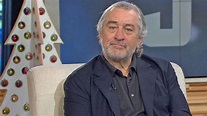 Robert De Niro Discusses His Latest Role in 'Joy' Video ...