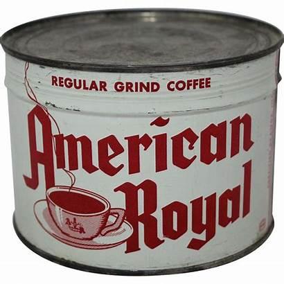 Coffee American Royal Lb Unopened
