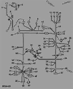 Wiring Harness  4110g