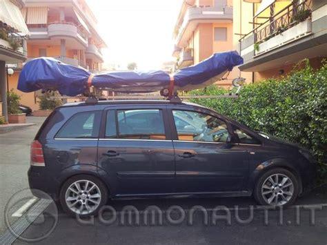 Carrello Porta Auto Usato Vendesi Vendo Portagommone Per Tetto Auto