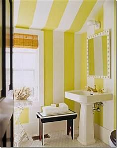 yellow bathroom wallpaper 2017