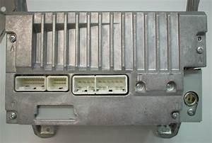 2006-2007 Scion Tc Factory Satellite Receiver Radio