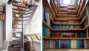 Etagere Escalier But : la fabrique d co escaliers et rangement conseils pour optimiser l 39 espace ~ Teatrodelosmanantiales.com Idées de Décoration