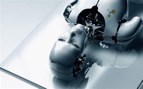 Humanoid Robot Wallpapers