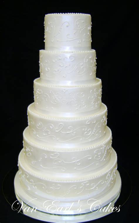Simple White Cake Recipe — Dishmaps