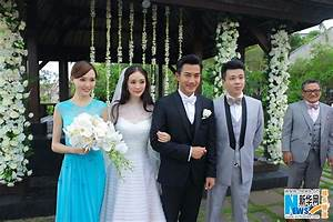 Celebrity couple Yang Mi & Hawick Lau to tie the knot ...