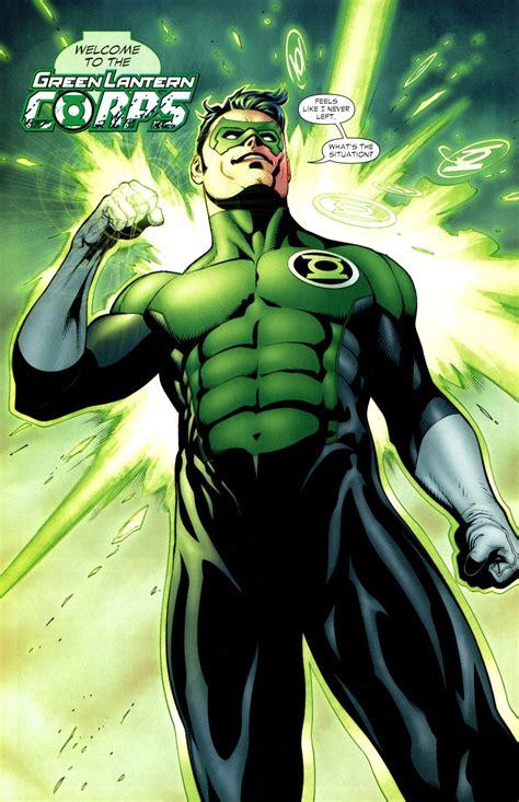 Respect Green Lantern (Kyle Rayner) (DC, Post Crisis ...
