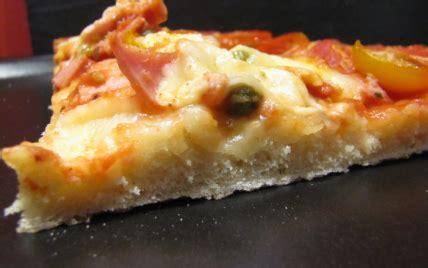 recette p 226 te 224 pizza au kitchenaid not 233 e 4 3 5