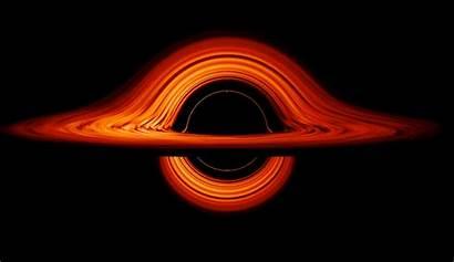Hole Visualization Nasa Interstellar Straight Nerdist