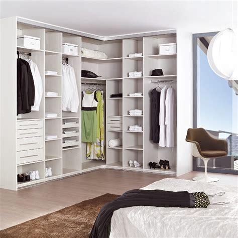 chambre bien rang馥 amazing dressing en l with dressing lapeyre