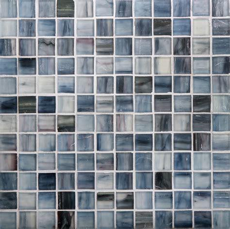 Lunada Bay Tile Tozen by Lunada Bay Tile Tozen Glass Color Palette