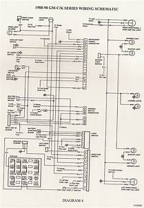 Lock Wiring Diagram K 5
