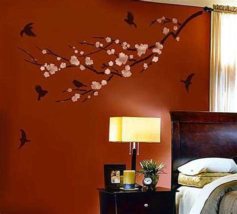 diy wall painting ideas for bedroom www indiepedia org