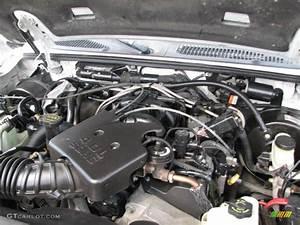 2004 Ford Explorer Sport Trac Xlt 4 0 Liter Sohc 12