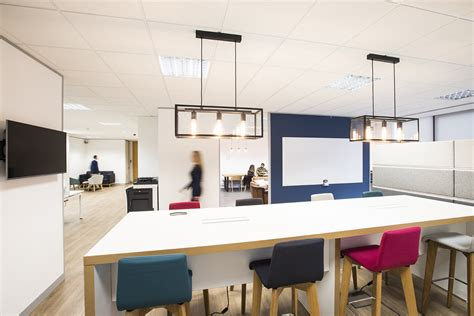 bureau moderne design mondayles tendances d aménagement d un bureau