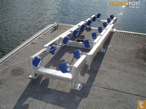 Jet Boat Winch by Jet Ski Roller System Winch Multi Roller For Sale In