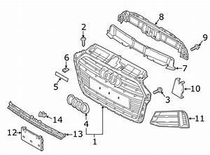 Wiring Diagram Audi A3 2017 Espa Ol