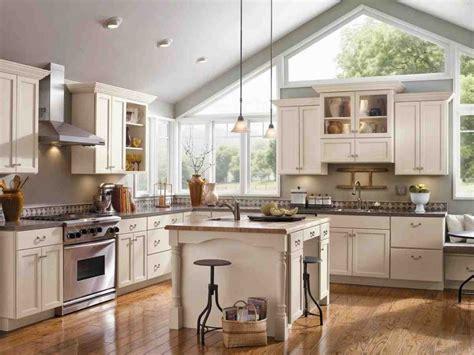 semi custom kitchen cabinets decor ideas