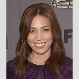 Michaela Conlin Straight Hair | 200 x 240 jpeg 17kB