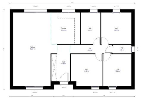 prix maison plain pied 4 chambres maison individuelle résidence picarde 77 résidences picardes