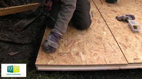 plancher isolation isolation exterieure youtube