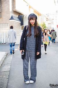 1000 Images About Tokyo Women Street Style On Pinterest