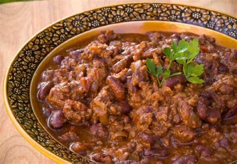 Cholent, Piatto Tipico Della Cucina Ebraica  Ricetta Blog