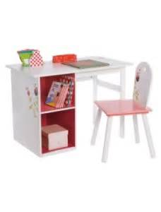 bureau fille 5 ans bureau pour chambre d 39 enfants de 3 et 5 ans e zabel