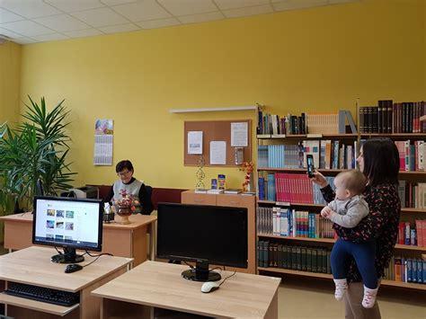 Bibliotēka - Aizkraukles Profesionālā vidusskola
