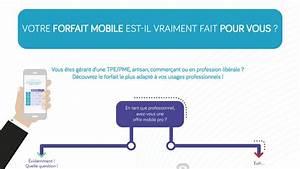 Forfait Telephone Pro : forfait mobile professionnel ~ Medecine-chirurgie-esthetiques.com Avis de Voitures